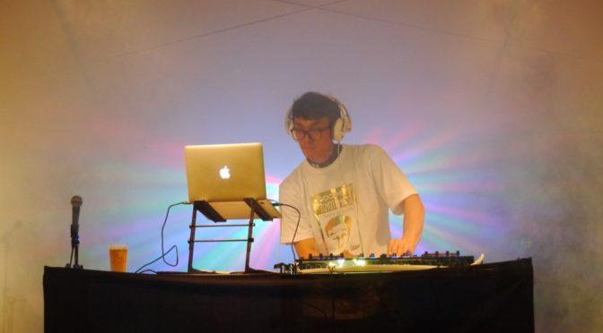 やっぱ乃木坂!いや欅坂!「DJ MASA」
