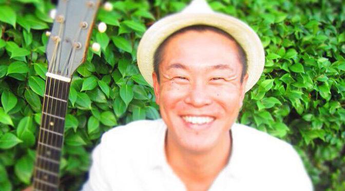 木更津の笑顔が素敵な優しいビッグマン!「イシワタケイタ」