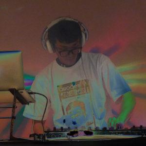 DJ MASA