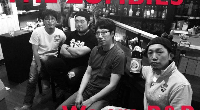 『ザ・ゾンビーズ』世界を股に掛ける伝説のロックバンド