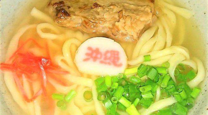 フード紹介:最北野外フェスで本格沖縄料理!旭川『三代目 旨いもの市場 旬』