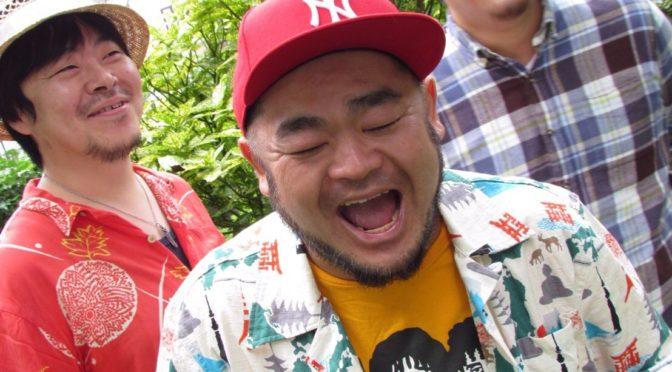 北海道から頂点を睨みつける赤鬼!「THE武田組」